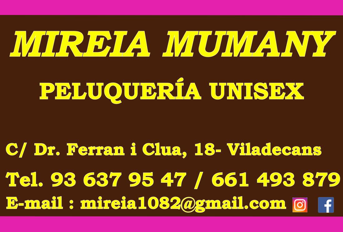 Publicidad Mireia Munmany
